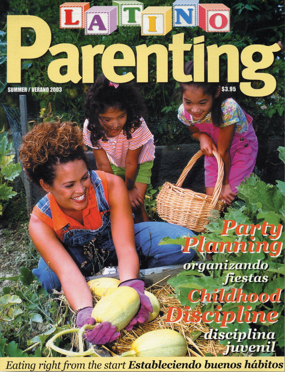 Latino Parenting