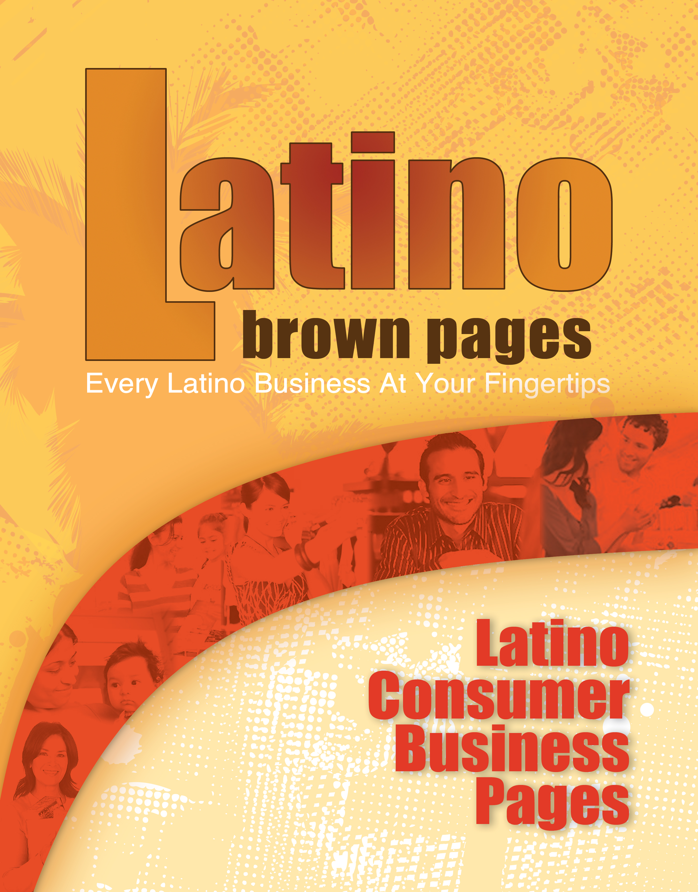 Latino Brown Pages
