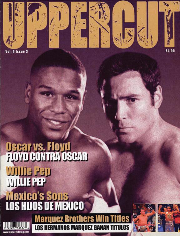 Uppercut Boxing
